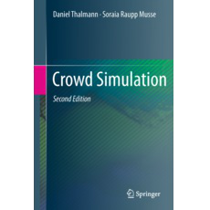 Crowd Simulation Book